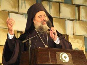 Rus papaz Müslümanlığı önerdi