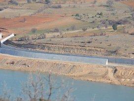 Konya Ovası AHİ Kanalı ile bereketlenecek