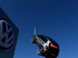 Volkswagen krizi Hollandaya da sıçradı