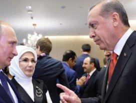 Erdoğan Neden Esadla Geçiş Dedi?