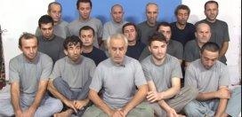 Irakta kaçırılan işçiler serbest bırakıldı