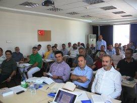 Konya SMMMOdan YMM sınavları için hazırlık kursu