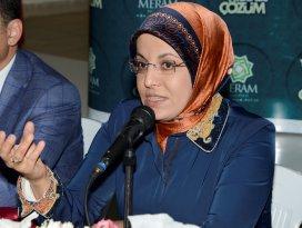 Meram'da ana arterler güçlendiriliyor