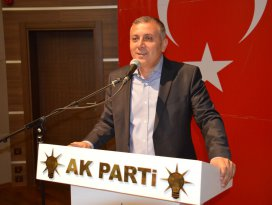 AK Parti İl Başkanı Arattan 18 Mart mesajı