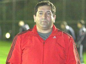 Konyasporda istifa