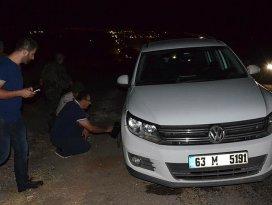 Nihat Çiftçiye PKKnın saldırdığı kesinleşti