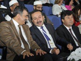 15 ülkeden bilim insanı Konya'da buluştu