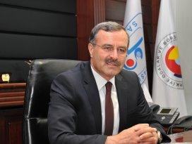 KSO Başkanı Kütükcü ihracat rakamlarını değerlendirdi