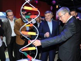 Bilim Merkezi Konya'nın yükselişine katkı sağlıyor