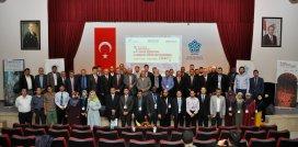 NEÜ'de uluslararası konferans