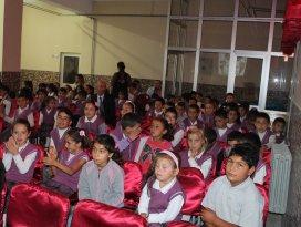 Kulu'da İlköğretim Haftası kutlandı