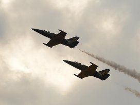 Rusyanın Suriye operasyonları için 7 ülkeden ortak bildiri