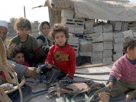 Gazzenin kimliksiz insanları