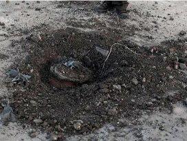 Diyarbakırda 10 adet el yapımı patlayıcı ele geçirildi