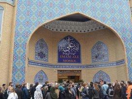 Kopenhagda İmam Ali Camii ibadete açıldı