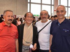 Konya Turizmi Japonya'da tanıtıldı