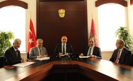 SEDEP 4. yıl protokolü imzalandı