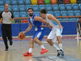 Basketbol: Torku Cup