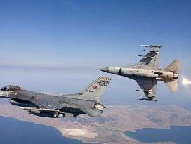 PKKnın Hakkari, Kars ve Kuzey Iraktaki barınakları imha edildi