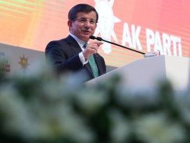 AK Partinin seçim beyannamesi