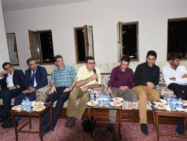 AK Parti Selçuklu İlçe Gençlik Kolları 3. Ahde Vefâ Buluşması