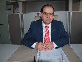 Seydişehirde Milli Eğitim Müdürlüğüne atama