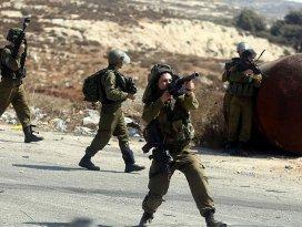 İsrail askeri çocuğu patlayan mermiyle öldürdü