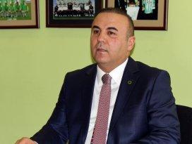 Konyaspor cezaya ateş püskürdü: Artık...
