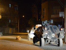 Nusaybinde 21 terörist etkisiz hale getirildi