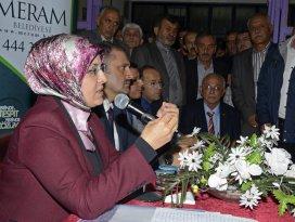Başkan Toru, vatandaşlarla buluşmaya devam ediyor