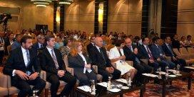 Halk Sağlığı Uzmanları Konya'da bir araya geldi