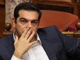 Yunanistanda hükümet güvenoyu aldı