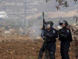 İsrailin öldürdüğü Filistinli sayısı 6ya yükseldi