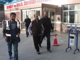 Konya'da terör operasyonu: 14 gözaltı