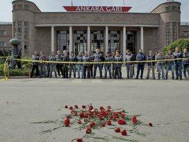 Saldırıda CHP Malatya Gençlik Kollarından 11 kişi hayatını kaybetti