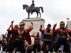 Ankarada 13 Ekim kutlamaları iptal edildi