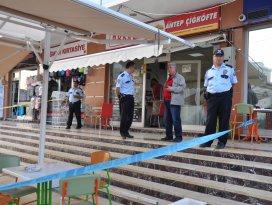 Konyada silahlı kavga: 1 ölü, 1 yaralı