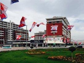Konya ASKF'den Milli Takıma büyük destek