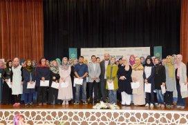 Meram'da Evlilik Akademisi'nde ilk etap tamamlandı