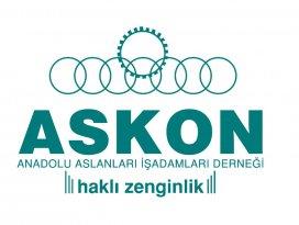 ASKONdan Balkanlara iş köprüsü