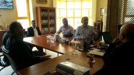 AK Parti seçim çalışmalarını sürdürüyor