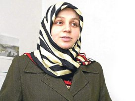 Leyla Şahin Usta, Beyşehirde