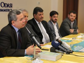 2. Uluslararası İslam Ticaret Hukuku Kongresine doğru