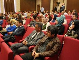 SEDEP Bilgilendirme Toplantısı yapıldı