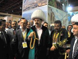YÖREX'te Aşehir ve Nasreddin Hoca rüzgarı