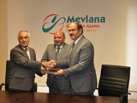 MEVKA'dan Karapınar OSB'ye yenilenebilir enerji desteği