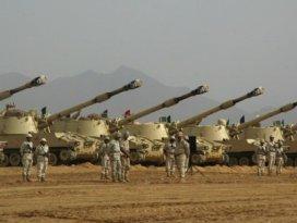 Suudi Arabistan-İran savaşı kapıya dayandı