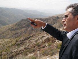 ''Seçim beyannamemiz büyük Türkiyenin yol haritasıdır''