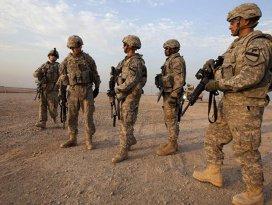 ABD Kameruna asker gönderdi