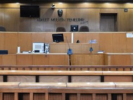 Cinayet sanığı kadına 16 yıl 8 ay hapis cezası